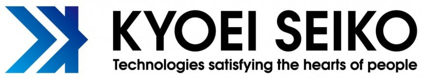 Homepage of the Kyoei Seiko Co., Ltd.